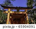 伏見稲荷大社 京都 65904091