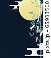 背景-七夕まり 65933500
