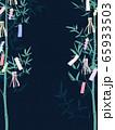 背景-七夕まり 65933503