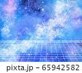 宇宙とグリッド 65942582