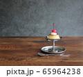 喫茶店のプリン 65964238