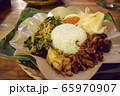 Balinese dish 65970907