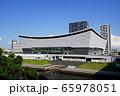 5月 江東217有明アリーナ・2020東京オリンピック会場 65978051