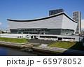 5月 江東216有明アリーナ・2020東京オリンピック会場 65978052