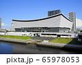 5月 江東214有明アリーナ・2020東京オリンピック会場 65978053