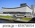 5月 江東215有明アリーナ・2020東京オリンピック会場 65978054