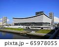 5月 江東213有明アリーナ・2020東京オリンピック会場 65978055