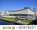 5月 江東211有明アリーナ・2020東京オリンピック会場 65978057