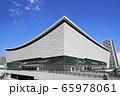 5月 江東207有明アリーナ・2020東京オリンピック会場 65978061