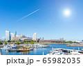 【神奈川県】みなとみらい 65982035