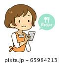 主婦-スマホでレシピ検索 65984213