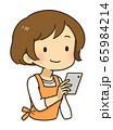 主婦-スマホで検索 65984214