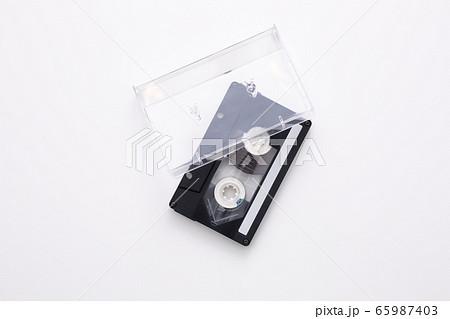 カセットテープ 65987403