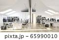 contemporary loft office 65990010