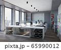 contemporary office 65990012