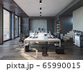 contemporary office 65990015