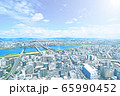大阪市街 65990452