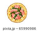 ピザ~パルマ 65990986