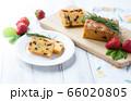パウンドケーキ 66020805
