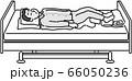 医療 介護 福祉 イラスト 身体介護 生活 66050236