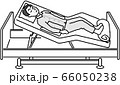 医療 介護 福祉 イラスト 身体介護 生活 66050238