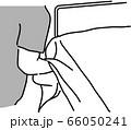 医療 介護 福祉 イラスト 身体介護 生活 66050241