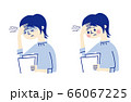 頭痛 66067225
