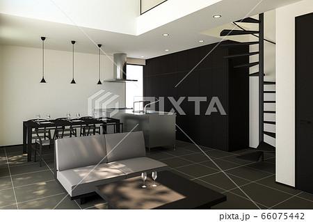 Living room 66075442
