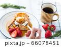 フレンチトースト 66078451