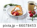 フレンチトースト 66078453