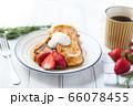 フレンチトースト 66078455