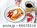フレンチトースト 66078516