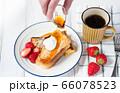 フレンチトースト 66078523