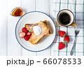 フレンチトースト 66078533