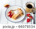 フレンチトースト 66078534
