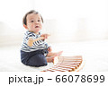 赤ちゃんと部屋 66078699