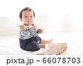 赤ちゃんと部屋 66078703