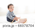 赤ちゃんと部屋 66078704