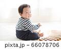 赤ちゃんと部屋 66078706