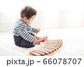 赤ちゃんと部屋 66078707