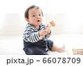 赤ちゃんと部屋 66078709