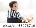 赤ちゃんと部屋 66078710