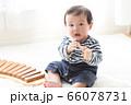 赤ちゃんと部屋 66078731