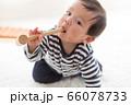 赤ちゃんと部屋 66078733