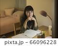 学生 勉強 66096228