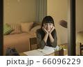 学生 勉強 66096229