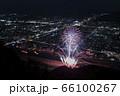 【花火イメージ】全国一斉悪疫退散祈願Cheer up!花火プロジェクト 66100267