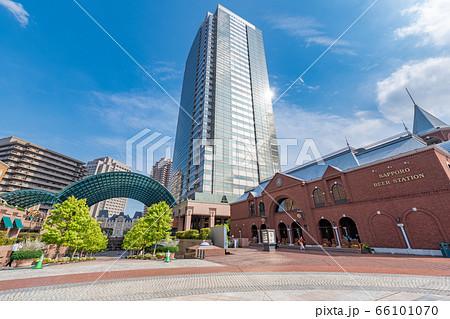 恵比寿ガーデンプレイスタワー 66101070