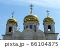 Spassky Cathedral in Pyatigorsk. 66104875