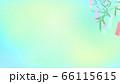 七夕の背景素材 66115615